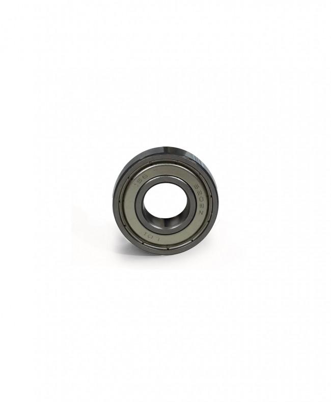 CS35F15Z-Cuscinetto a sfera diametro 35mm foro 15  zincato