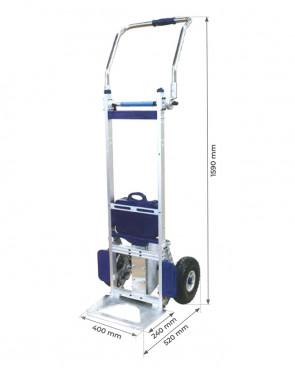 CWDMEG170 Carrello montascale elettrico - portata 170Kg