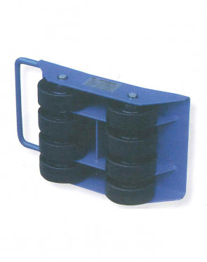 CWSF20 Pattino di scorrimento per carichi pesanti - portata 2000Kg