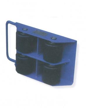 CWSF30 Pattino di scorrimento per carichi pesanti - portata 3000Kg