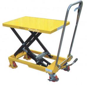 CWP50 Manual lifting platform - load capacity 500Kg - lifting up 880mm