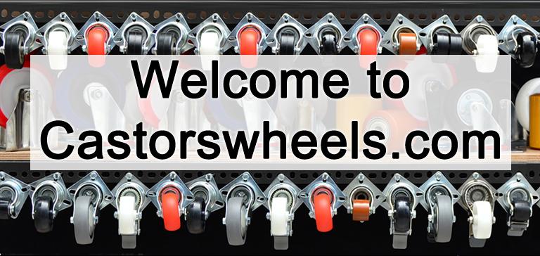 Welcome to Castorswheels.com