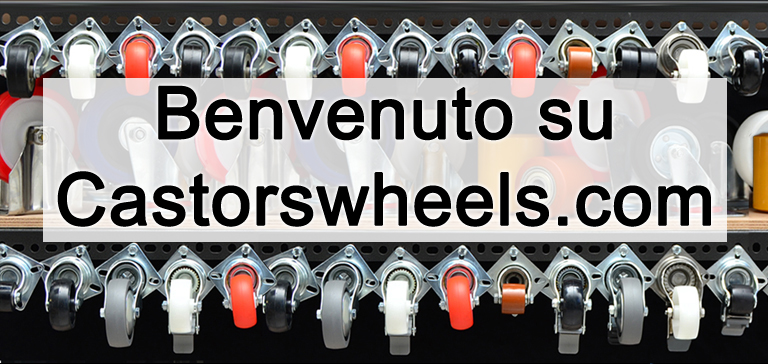 Benvenuto su Castorswheels.com